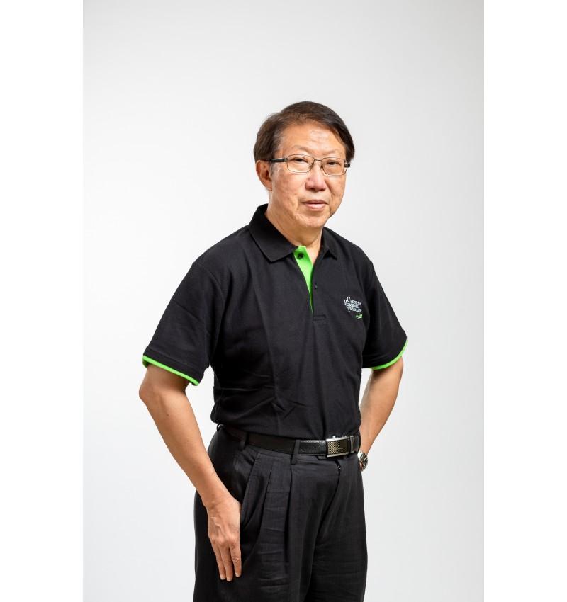陳夏宗 教授