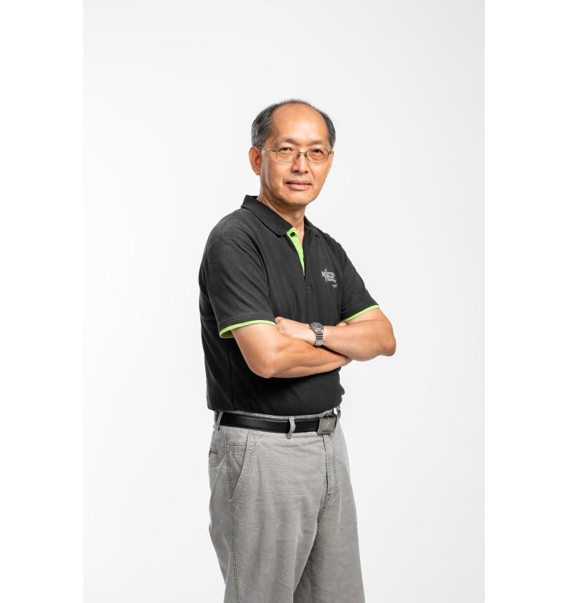 莊清榮 教授