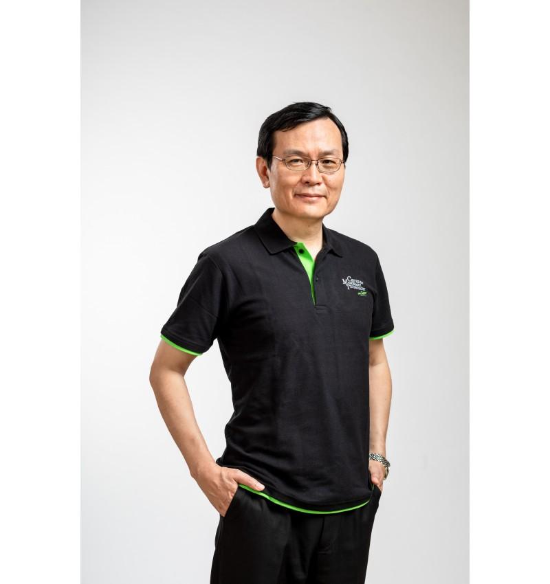 鍾財王 教授