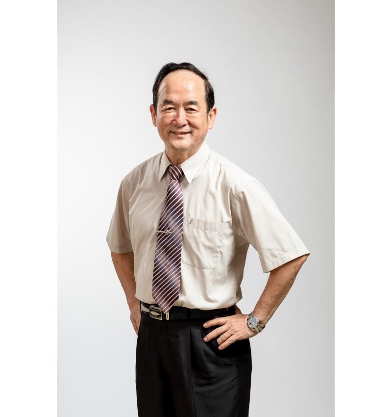 李夢輝 教授
