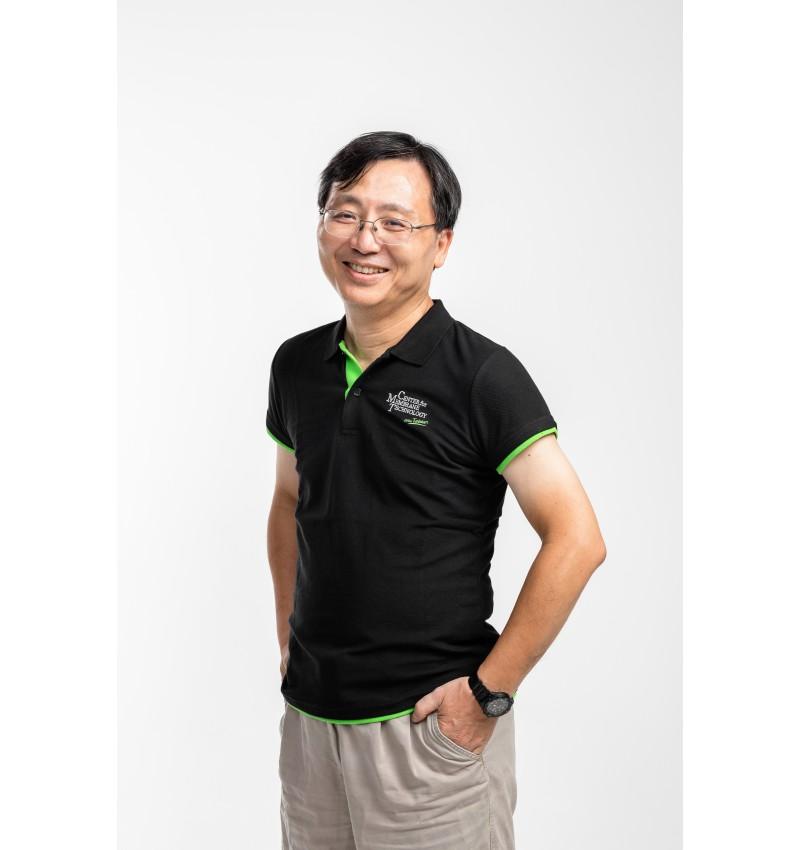 陳榮輝 教授