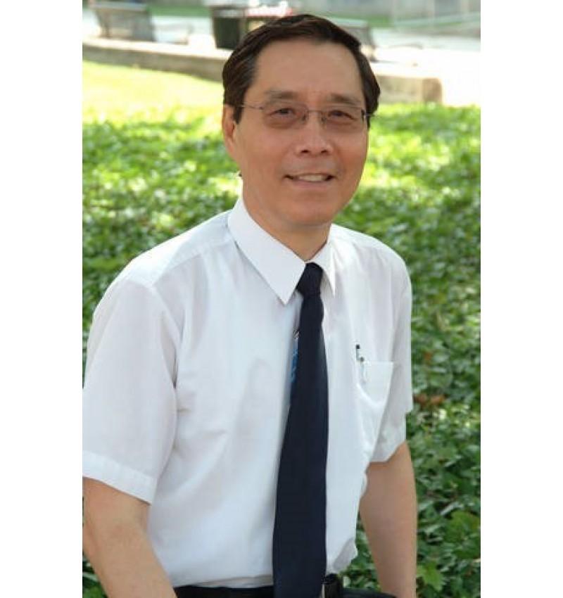 李利ᅠ教授 Prof. L. James Lee