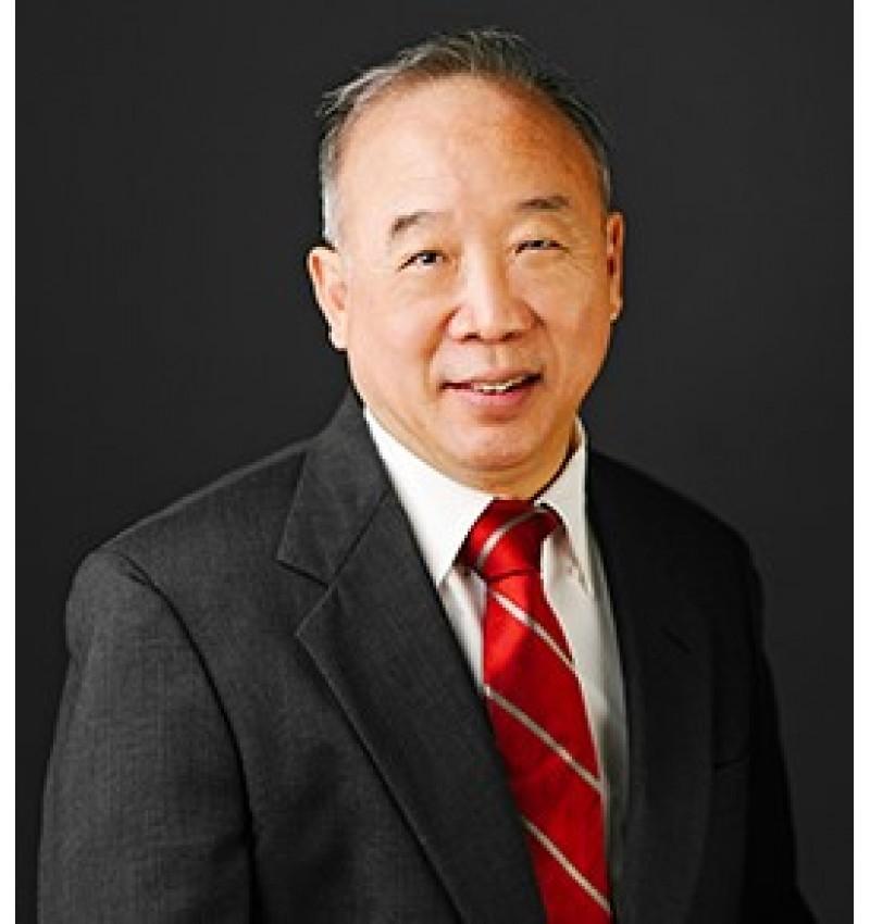 鍾台生ᅠ教授 Prof. Neal T.S. Chung